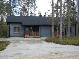 Kiinteistö Oy Rukan Saara, Kuusamo