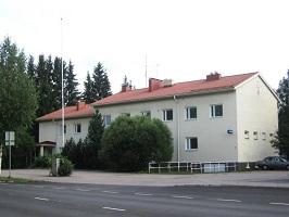 Jokilaaksojen poliisilaitos, Nivala