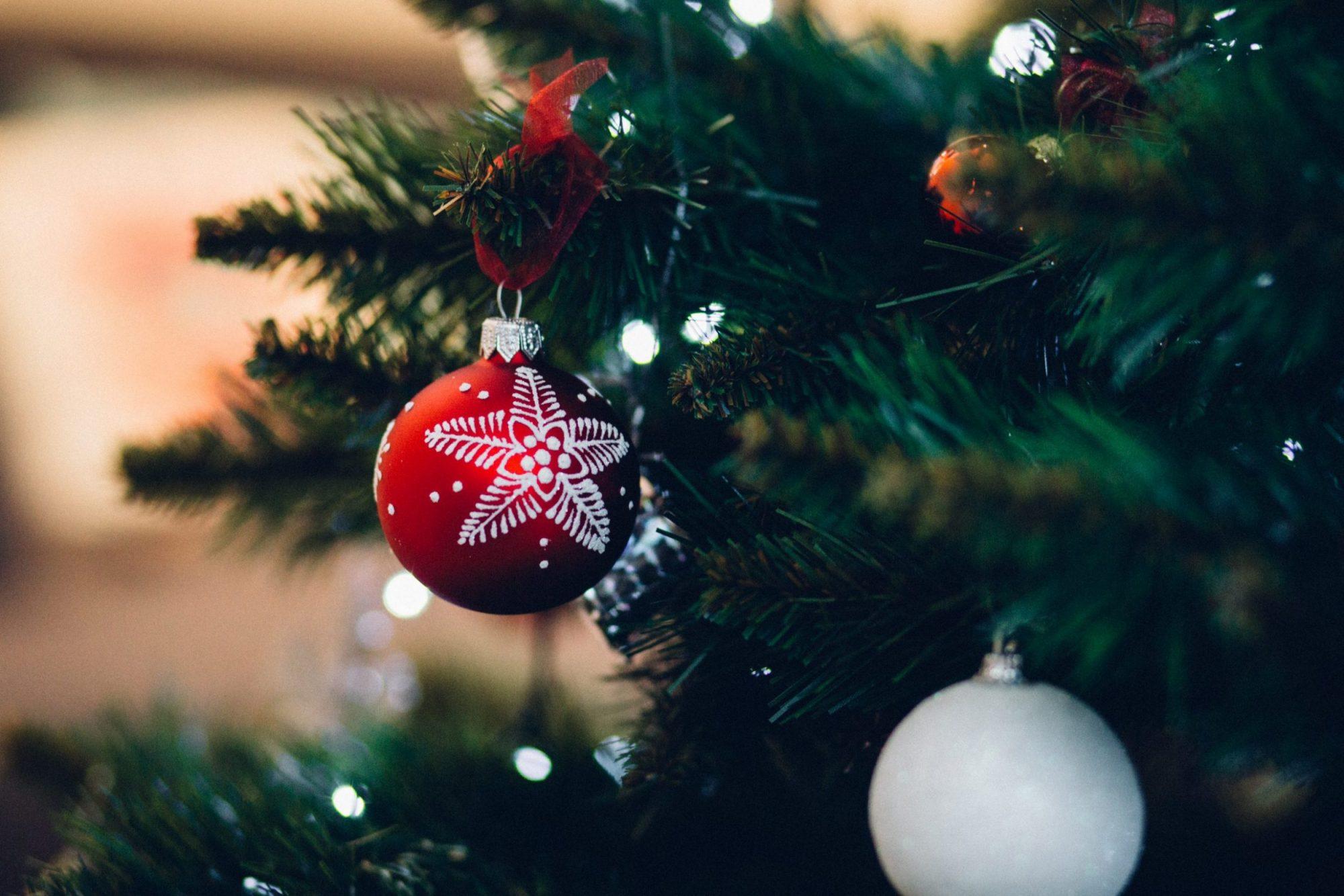 Hyvää joulua ja onnea vuodelle 2021!